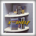 Xtra Shelf 5-Piece Set
