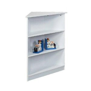 Gift Mark Corner Bookshelf for kids