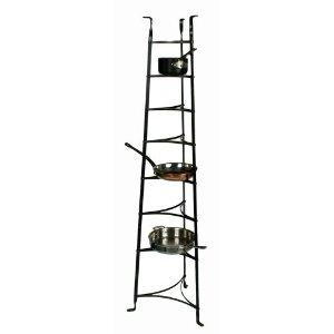 Enclume CWS8 8-Tier Cookware Stand